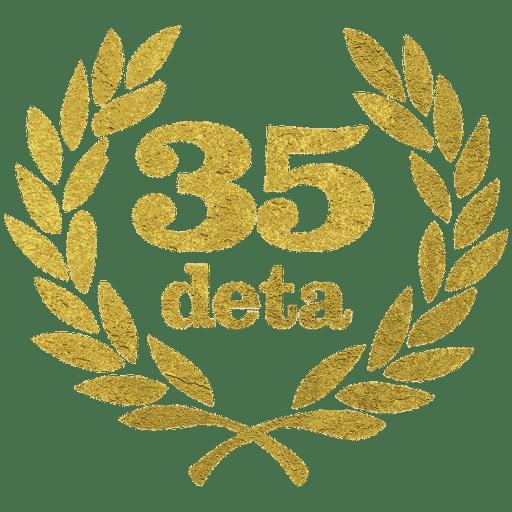35 Jahre Deta Parkett